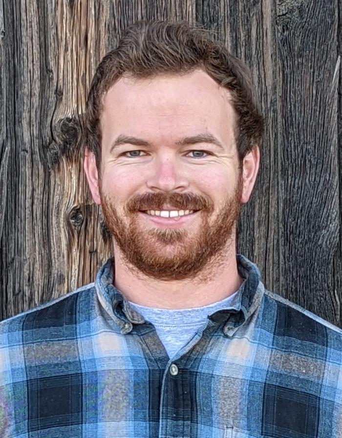 Zach Murdaugh